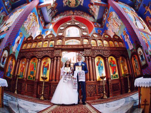Anastazja & Patryk