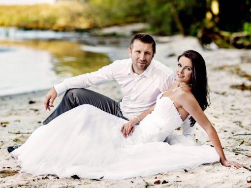 Sylwia & Gerard