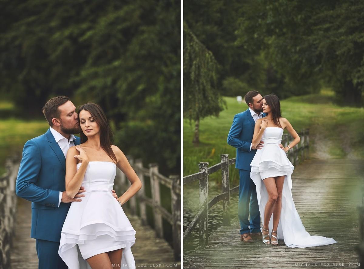 slub w Park Hotel Monika i Adam w obiektywie fotograf Szczecin zachodniopomorskie zdjecia slubne Poznan