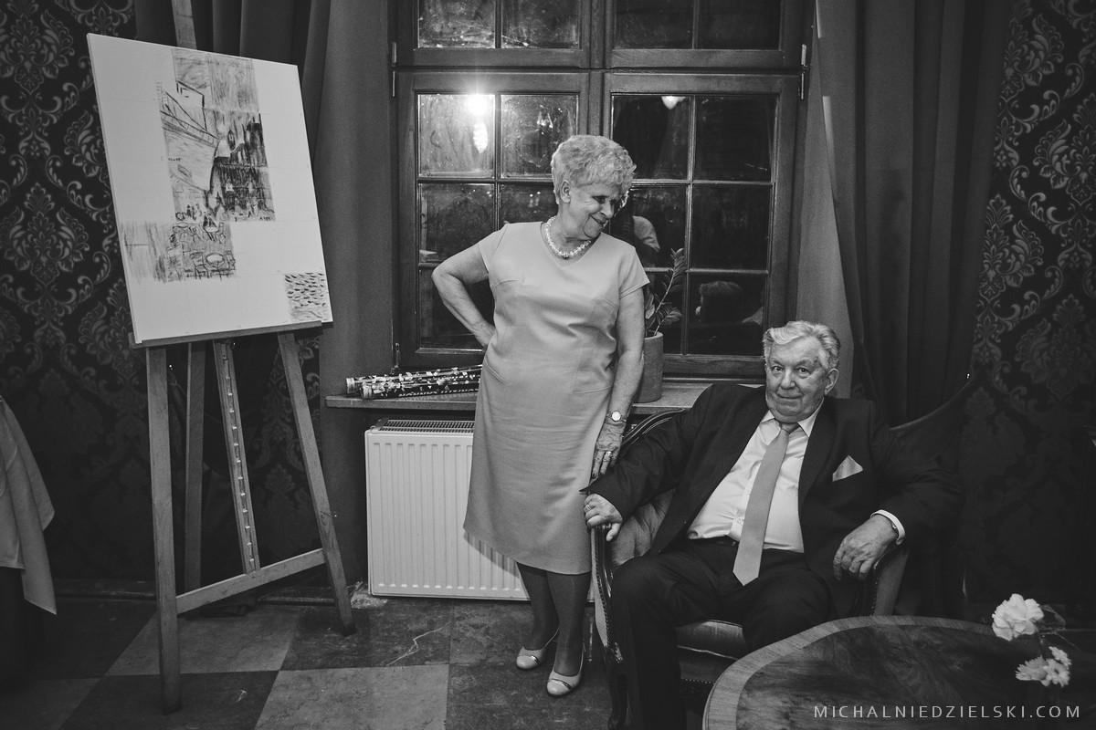 wesele Zamkowa w Szczecinie fotograf Poznan wykonal reportaz slubny Michala i Pauli w Szczecin zachodniopomorskie