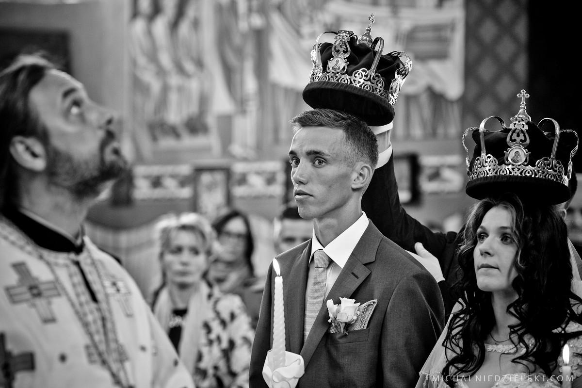 fotograf Szczecin zrealizowal reportaz slubny Patryk Dobek lekkoatleta zdjecia slubne zachodniopomorskie Poznan wielkopolska